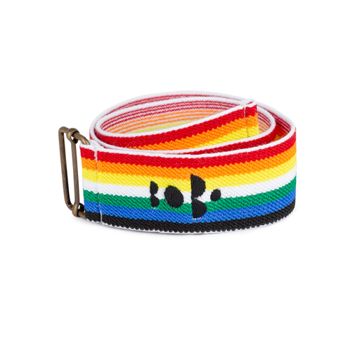 Colorful Elastic Belt #295