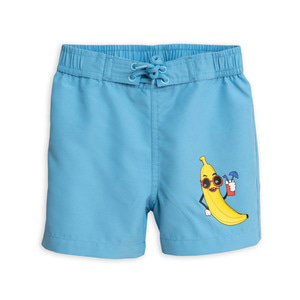 Banana Swimshorts