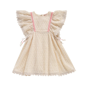 Dress Norah Cream