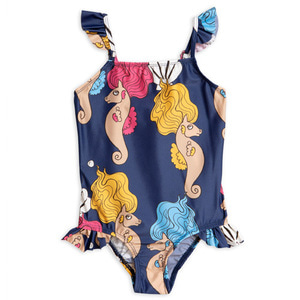 Seahorse Wing Swimsuit