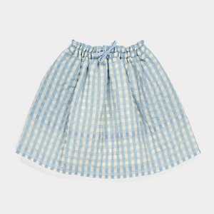 [6y]Rosana Skirt (pale blue)