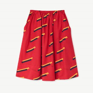 Sow Skirt 1040_038 (red)