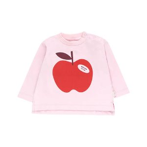 Apple LS Tee #40