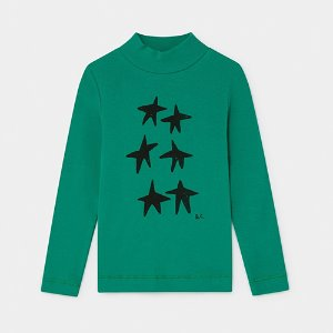 Star Turtleneck Tshirt #16