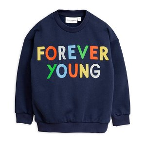 Foerver Young Sweatshirt (navy)