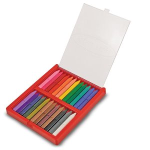 Crayon Set (24pcs)