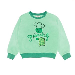 Chef Sweatshirt #102