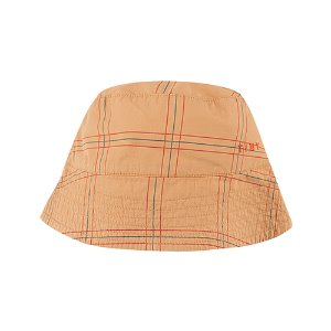 Check Bucket Hat #175