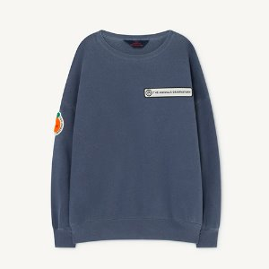[10y]Big Bear Sweatshirt 1141_161 (blue)