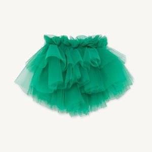 [10y]Salamander Skirt 1209_188 (green)