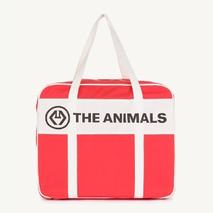 Travel Bag 1255_038 (red)