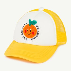 Hamster Orange Cap 1249_099 (yellow)