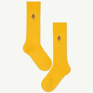 Skunk Socks 1214_099 (yellow)