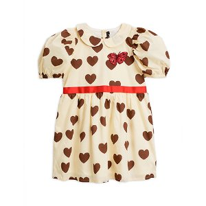 Heart Dress (white)