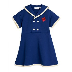 Sailor Sweatdress