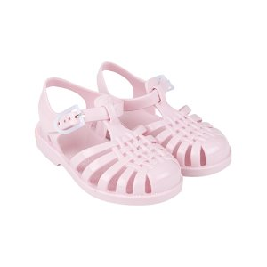 [27]Jelly Shoes (light pink) #401