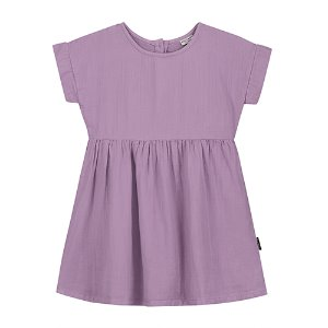 Daisy Dress (Purple rain)