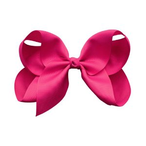 Jumbo Boutique Bow Azalea