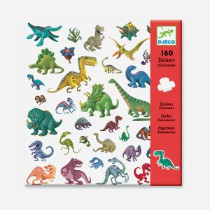 Stickers Dinosaures
