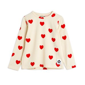 Heart Grandpa Tencel