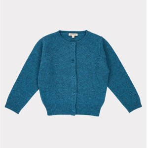 Guillemot Cardigan (teal)
