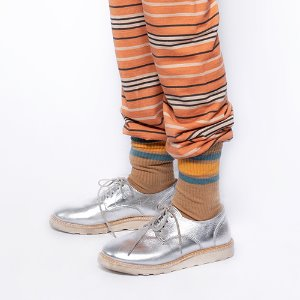 Socks (sand stripe)