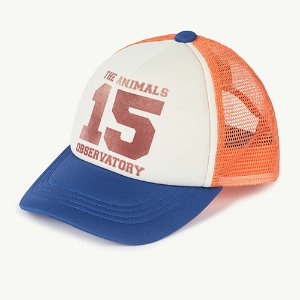 Hamster Nylon Hat 1403_187 (blue)