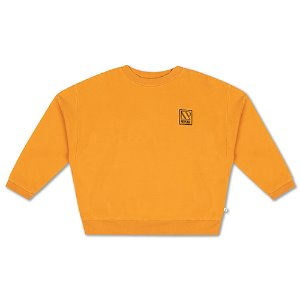 Crewneck Sweater (radiant yellow)