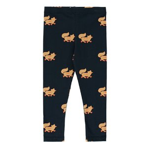 Foxes Pant #04