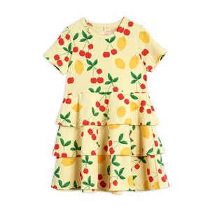 Cherrylemonade SS Dress