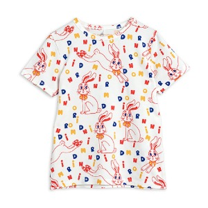 MR Rabbit SS Tee