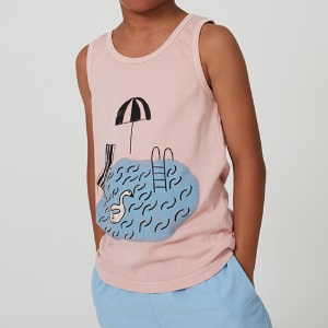 Pool Tanktop #203