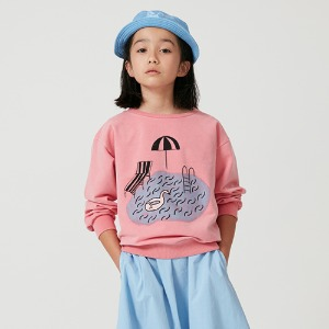 [2/3y]Pool Sweatshirt #207