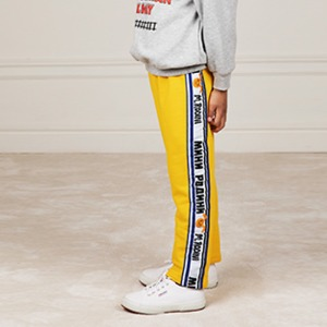 Moscow Sweatpant (yellow)