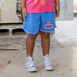Love Kids Shorts #387