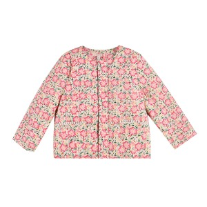 Jacket Soluta Pink Meadow