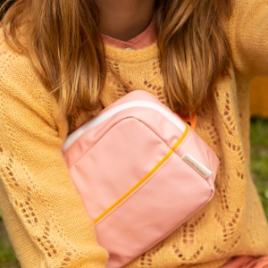 Fanny Bag Freckles Candy Pink