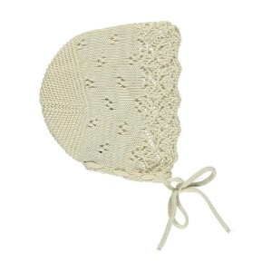 Summer Bonnet (natural)