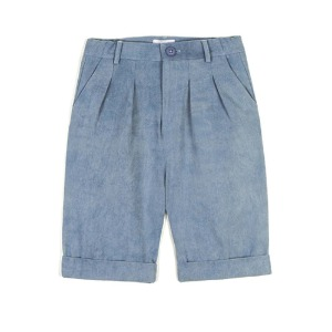 Tadeu Denim Short