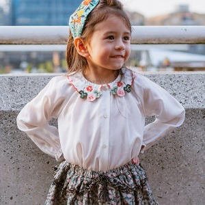 Ashlings Summer Blouse