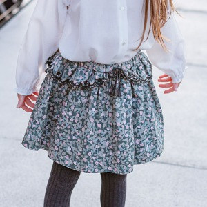 Whitby Skirt
