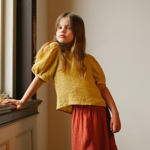 Sara Top (mellow yellow)