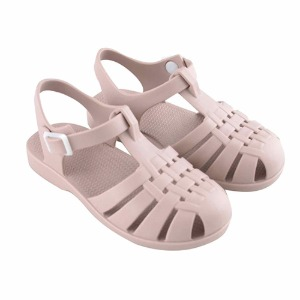 Jelly Sandal #418 dusty pink