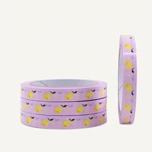 Tape Lemon Pink