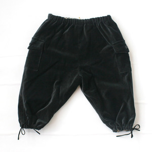 Makie Baby Knicker pants (black)