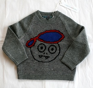 Surface to Air Crewneck sweater (members)
