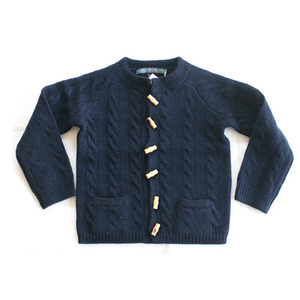 Surface to Air Cardigan sweater (navy)