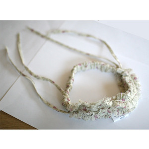 AVH lala headband flowers