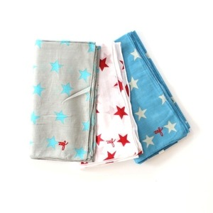 Zef Star scarf (3colors)