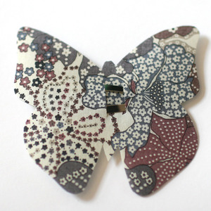 The new butterflies by Silo #10